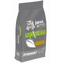 Jarco cat natural anti ostrich poultry 6 kg