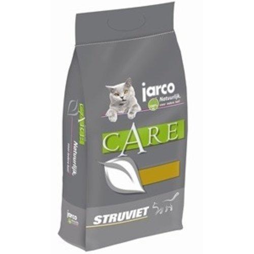 Jarco Jarco cat natural anti ostrich poultry 6 kg