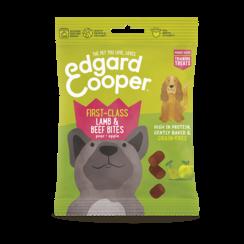 Edgard & Cooper training bites lam/rund/peer/appel 50 gr