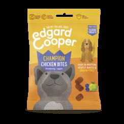Edgard & Cooper training bites kip/blw bes/appel 50 gr