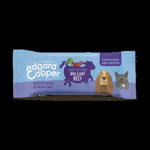 EDGARD EN COOPER Edgard & Cooper bar beef/sweet potato/crnb/broc