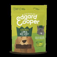 Edgard & Cooper Jerky Lamm/Rind/Birne/Apfel