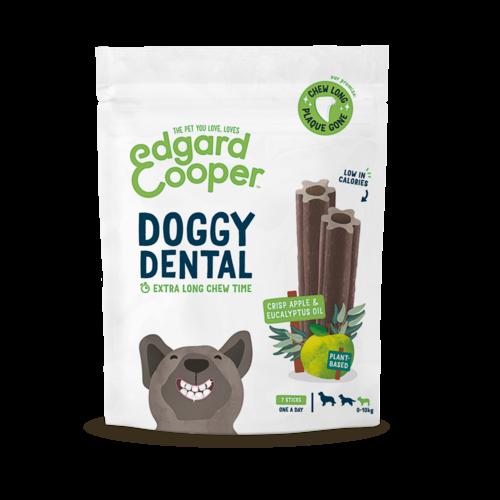 EDGARD EN COOPER Edgard & Cooper doggy dental Apfel&Eukalyptus l