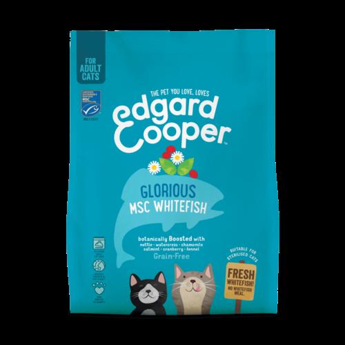 EDGARD EN COOPER Edgard & Cooper kat brok kitten kip/eend/msc witv 300 gr
