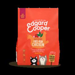 Edgard & Cooper cat chunk chicken