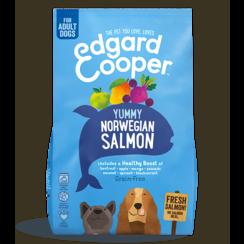 Edgard & Cooper hond brok vis 2,5 kg