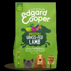 Edgard & Cooper Hundestückchen vom Lamm