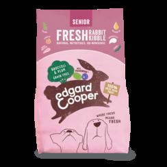 Edgard & Cooper hond brok sen konijn/pruim/broc 7 kg