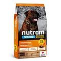 NUTRAM Großer erwachsener Hund S8 11.4kg
