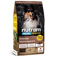 NUTRAM GF Pute&Huhn Hund T23 2kg
