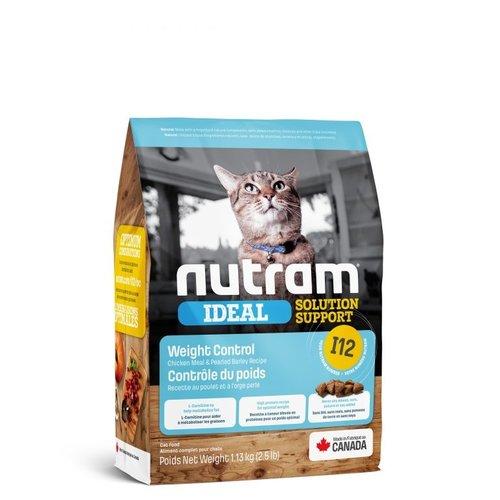NUTRAM Gewicht Kat. I12 1,13kg