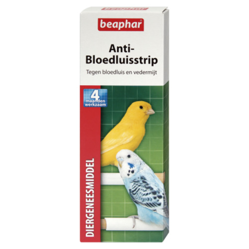 Beaphar Anti-Blutlaus-Streifen