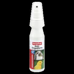 Anti-Ongediert-Spray Nagetier/Vogel