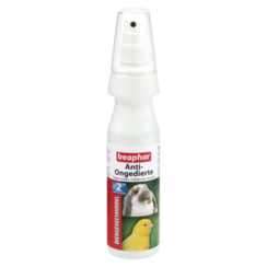 Anti-Ongediert spray rodent/bird
