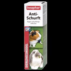 Anti-Schabracke Nagetier