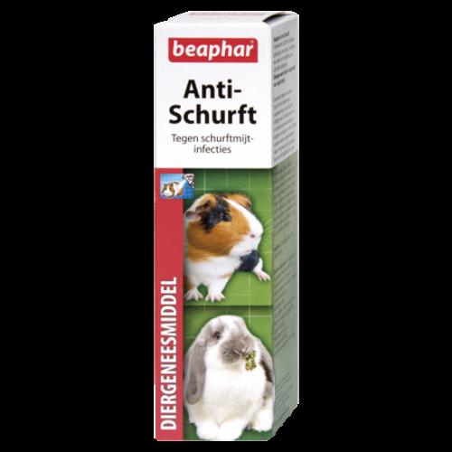 Beaphar Anti-scabbing rodent
