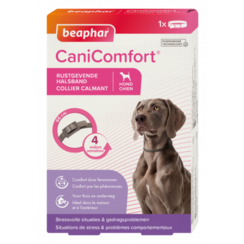 CaniComfort Rustgevende Halsband Hond