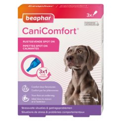 CaniComfort Spot on Hond