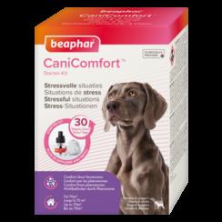 CaniComfort starter kit evaporator & filling