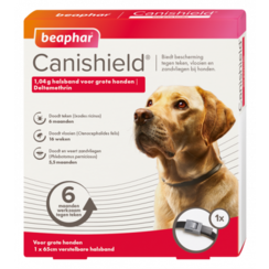 Canishield hond groot