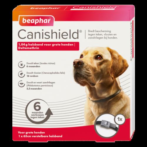 Beaphar Canishield dog big