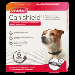 Canishield hond klein / middel
