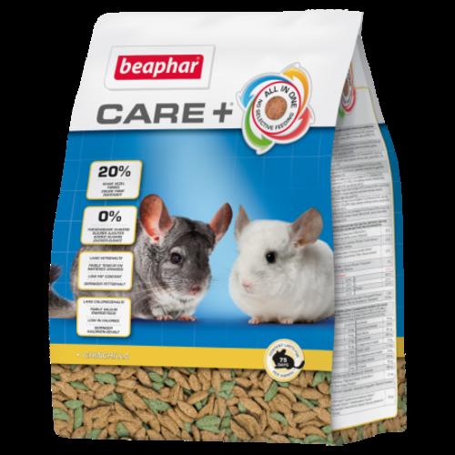 Beaphar Care+ Chinchilla 1,5kg