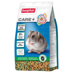 Care+ Dwarf Hamster 250g