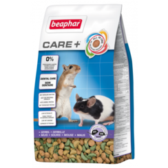 Care+ Gerbil/Mouse 250g