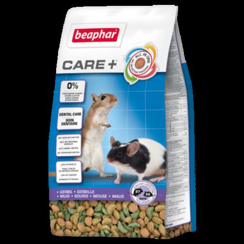 Beaphar Care+ Gerbil/Mouse 250g