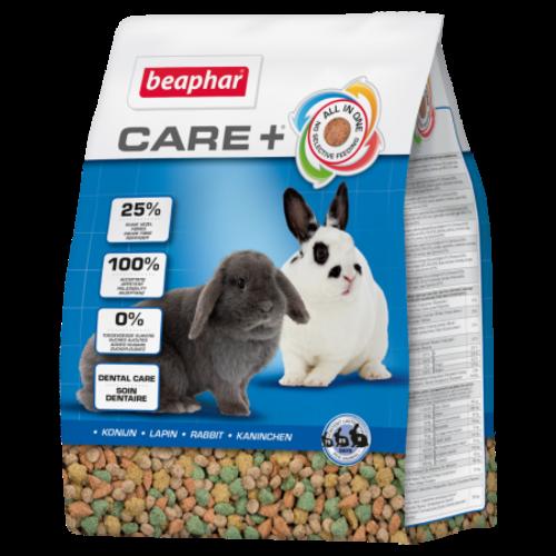 Beaphar Care+ Konijn 1,5kg