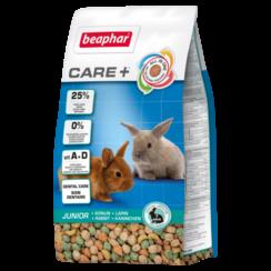 Care+ Rabbit Junior 250g