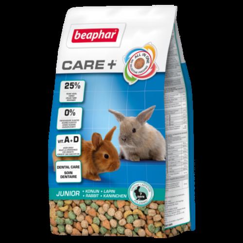 Beaphar Care+ Rabbit Junior 250g
