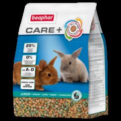 Pflege+ Kaninchen Junior 1,5kg
