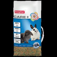 Pflege+ Kaninchen Junior 10kg