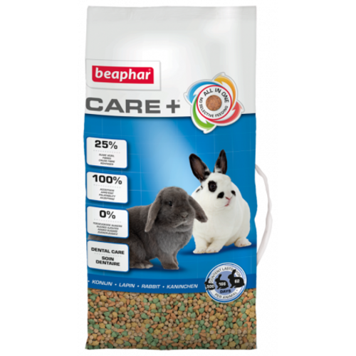 Beaphar Care+ Konijn Junior 10kg