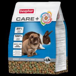 Care+ Rabbit Senior 1,5kg