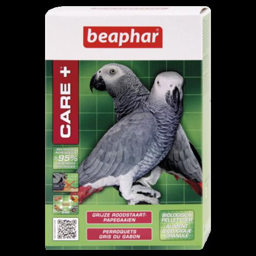 Beaphar Care+ Grijze Roodstaart 1kg