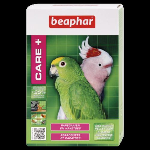 Beaphar Care+ Papegaai & Kaketoe 1kg