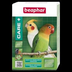 Care+ Parakeet large/medium 500g