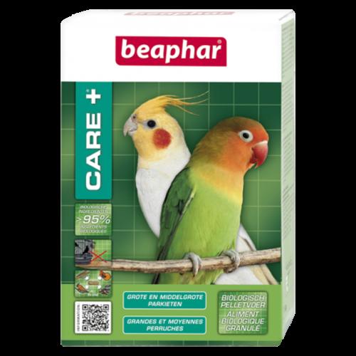Beaphar Care+ Parkiet groot/middel 500g