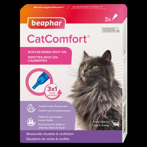 Beaphar CatComfort Spot-on kat