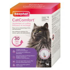 CatComfort starterskit verdamper & vulling