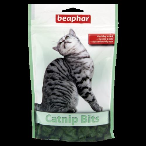 Beaphar Catnip Bits (kattensnack) 150g