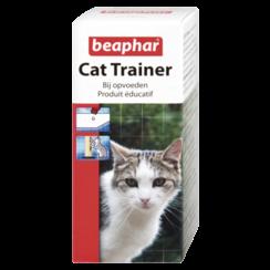 Cat Trainer (lokstof) 10ml