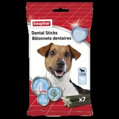 Dental Sticks kleine hond