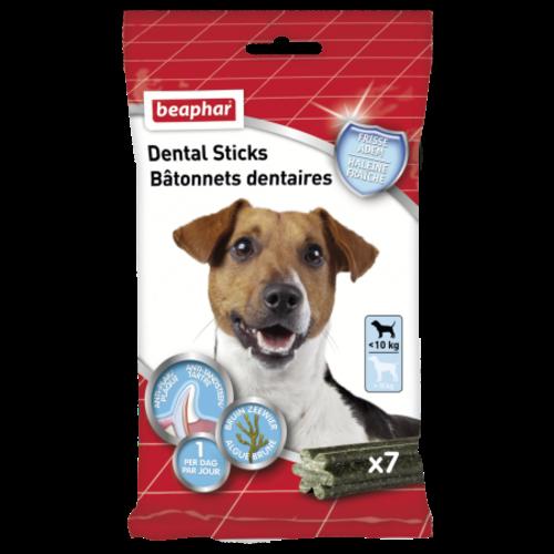 Beaphar Dental Sticks kleiner Hund