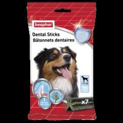 Dental Sticks mittelgroßer / großer Hund
