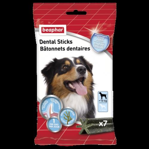 Beaphar Dental Sticks medium / large dog