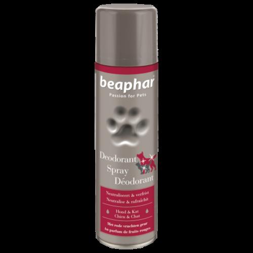 Beaphar Deodorant Spray hond/kat